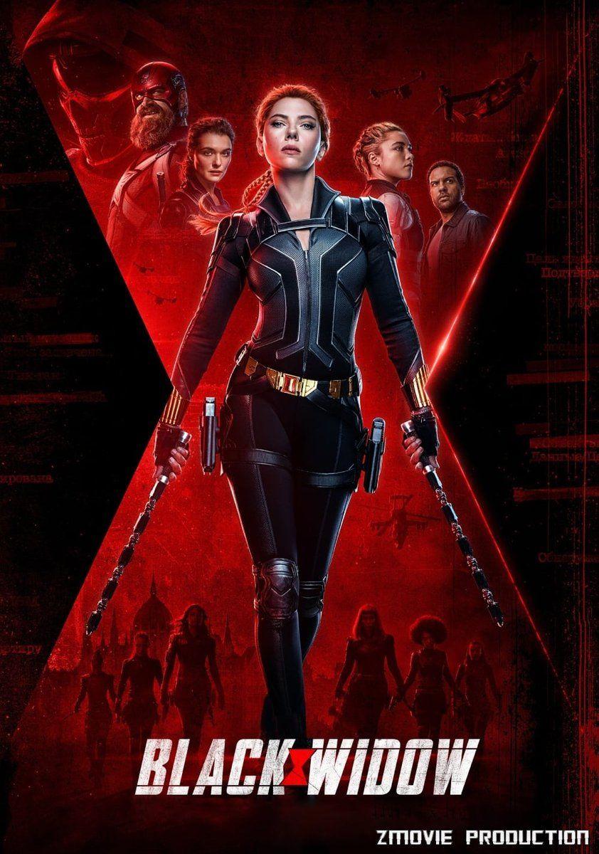 Pin Di Black Widow Film Complet En Francais Streaming