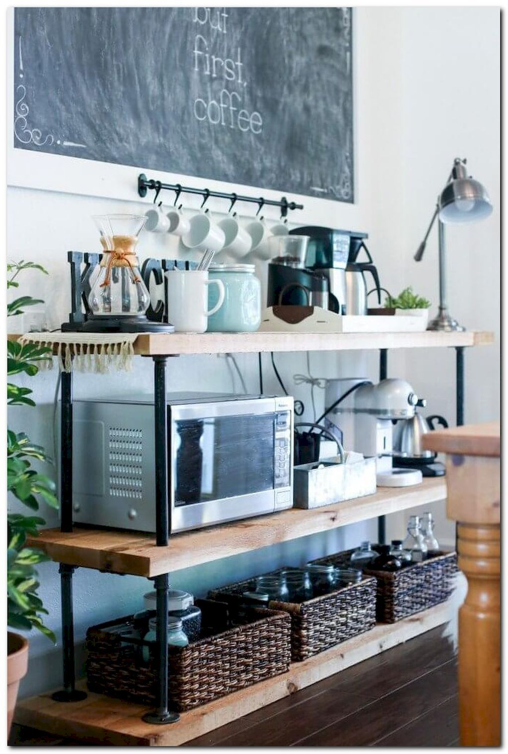60 Simple Apartment Bar Cart Ideas on A Budget | Altbauwohnung und ...