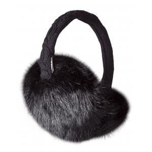 Barts Fur Earmuffs - £19.99 www.countryhouseoutdoor.co.uk