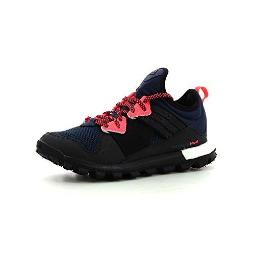 a1acfba9f Adidas Response Trail Boost Womens Running Shoes 55 Black     Details can  be found