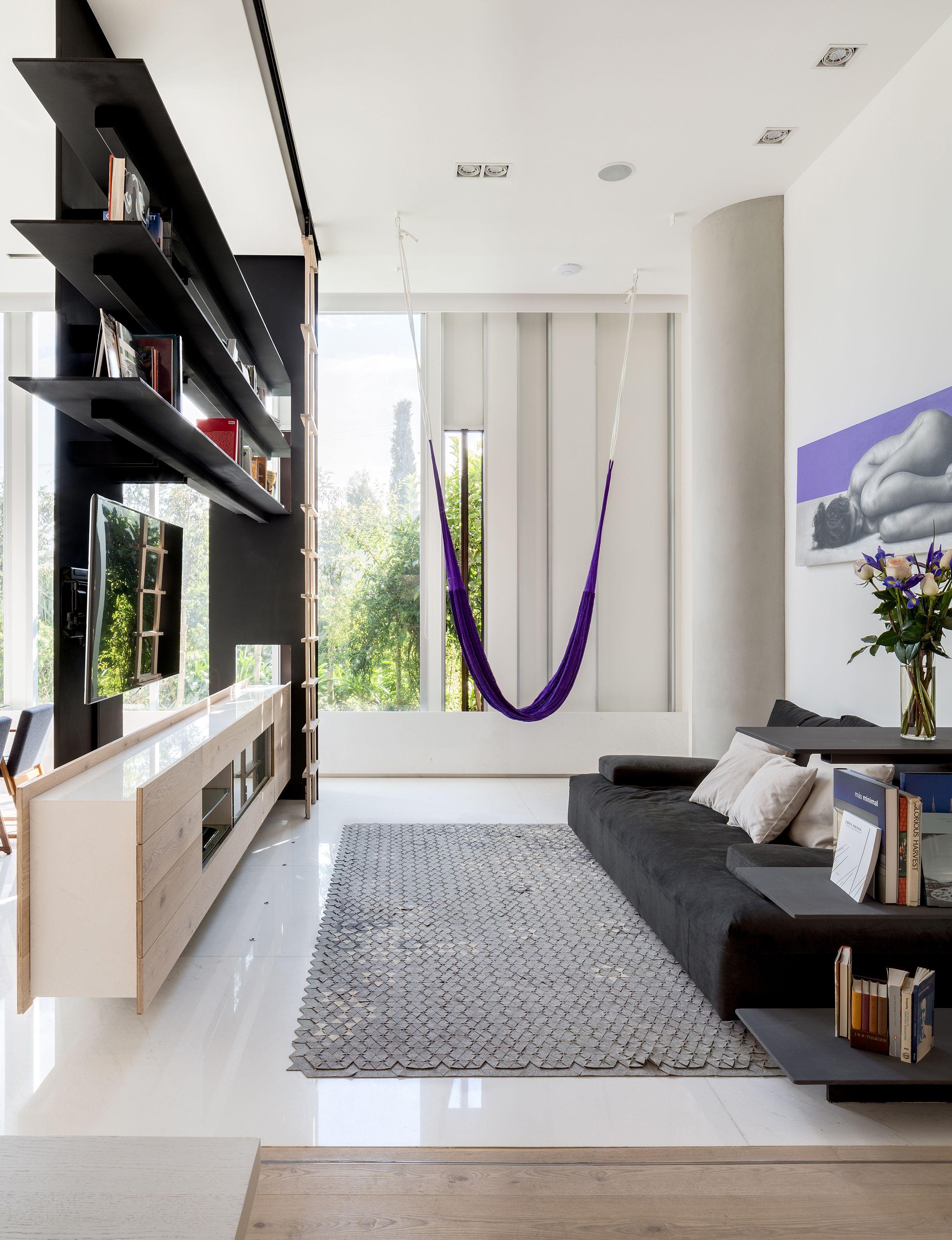 Dise o interior residencial departamento gh mild gh for Diseno interior departamento