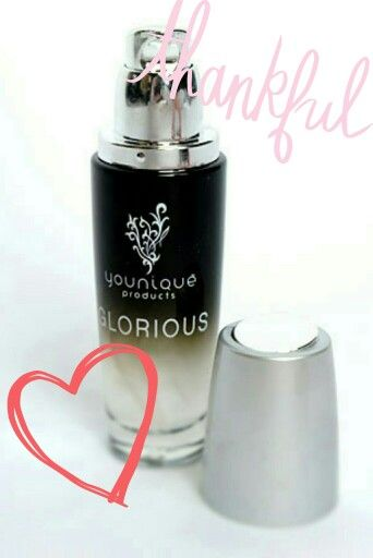 Eye and Face Primer that leaves my skin feeling soft and smooth.  And at the end of the day I'm not greasy looking!  www.youniqueproducts.com/EmilyGutzmann