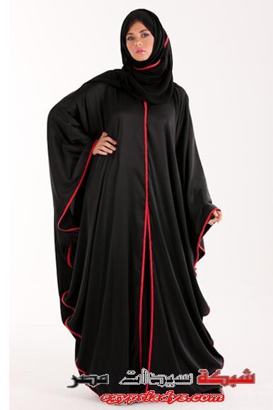 عبايات 2020 صور عبايات عبايات سوداء بسيطة عبايات أنيقة باللون الاسود بالصور Up 59cef781be Jpg Abayas Fashion Abaya Designs Dubai Fashion Women