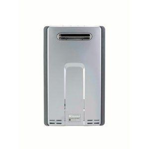 Rinnai RL75eN Natural Gas Tankless Water Heater, 7.5 Gallons Per Minute