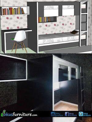 furniture set apt tifolia kayu putih (dengan gambar) | ide