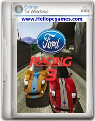 Ford Racing 3 Pc Game File Size 344 Mb System Requirements Os
