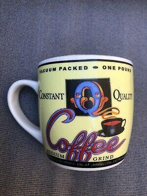 Old Coffee House Kaffeebecher, Kaffeetasse, Tasse, Gelb, 230 ml, Highlights | eBay