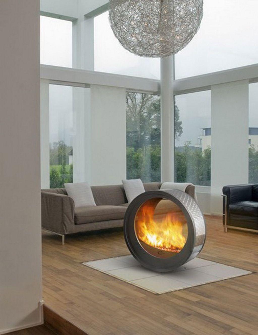 Repurpose Ideas for Washing Machine Drum | Modern architecture ...