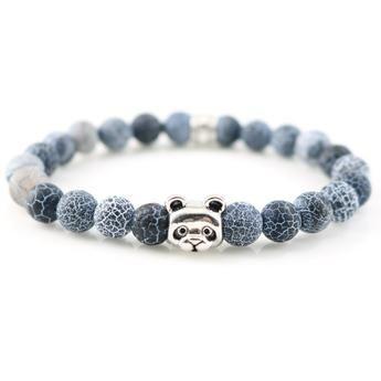 Lucky Panda Bracelet