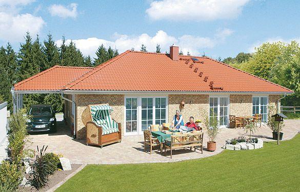 Bornholm Häuser und Grundrisse Fertighaus und Energiesparhaus