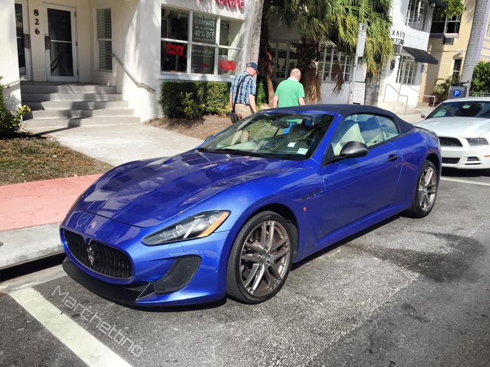 Maserati Grancabrio Maserati, Super cars, Bmw car