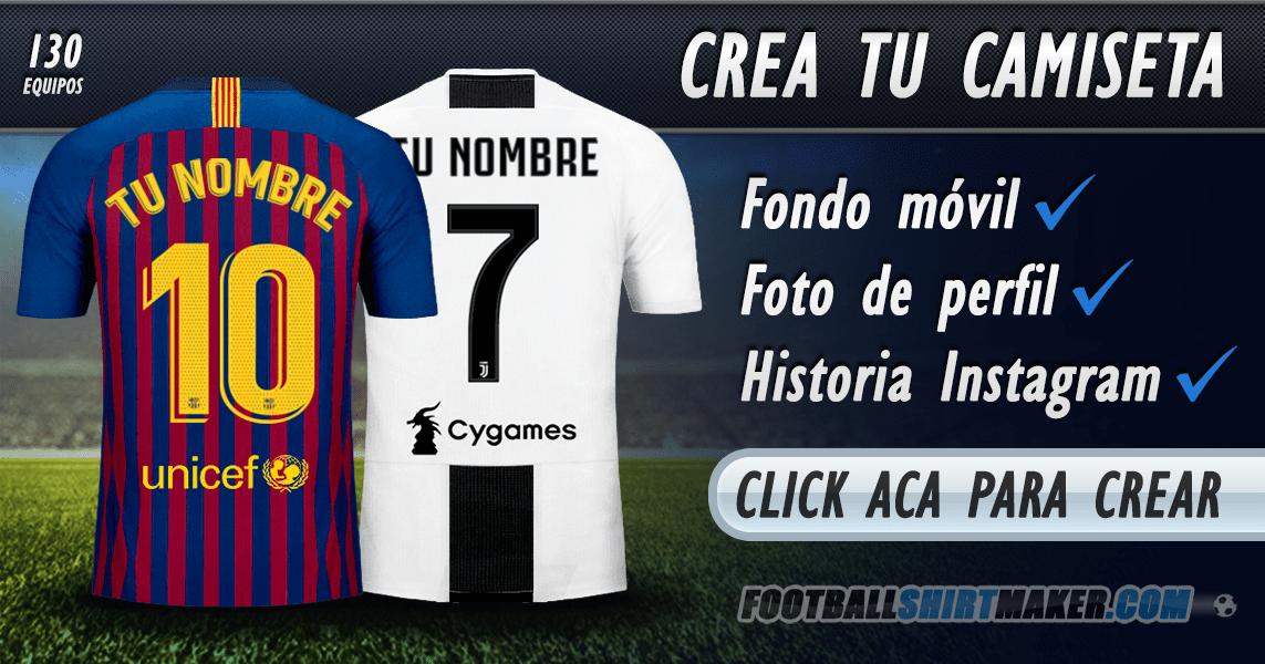 Dieguitto Camisetas De Fútbol Crear Camisetas De Futbol Crear Camisetas