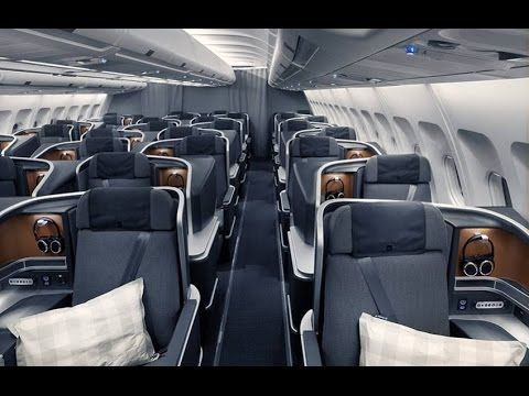 Sas New Business Class Stockholm Hong Kong Airbus A330 Business Class Scandinavian Airlines System Sas