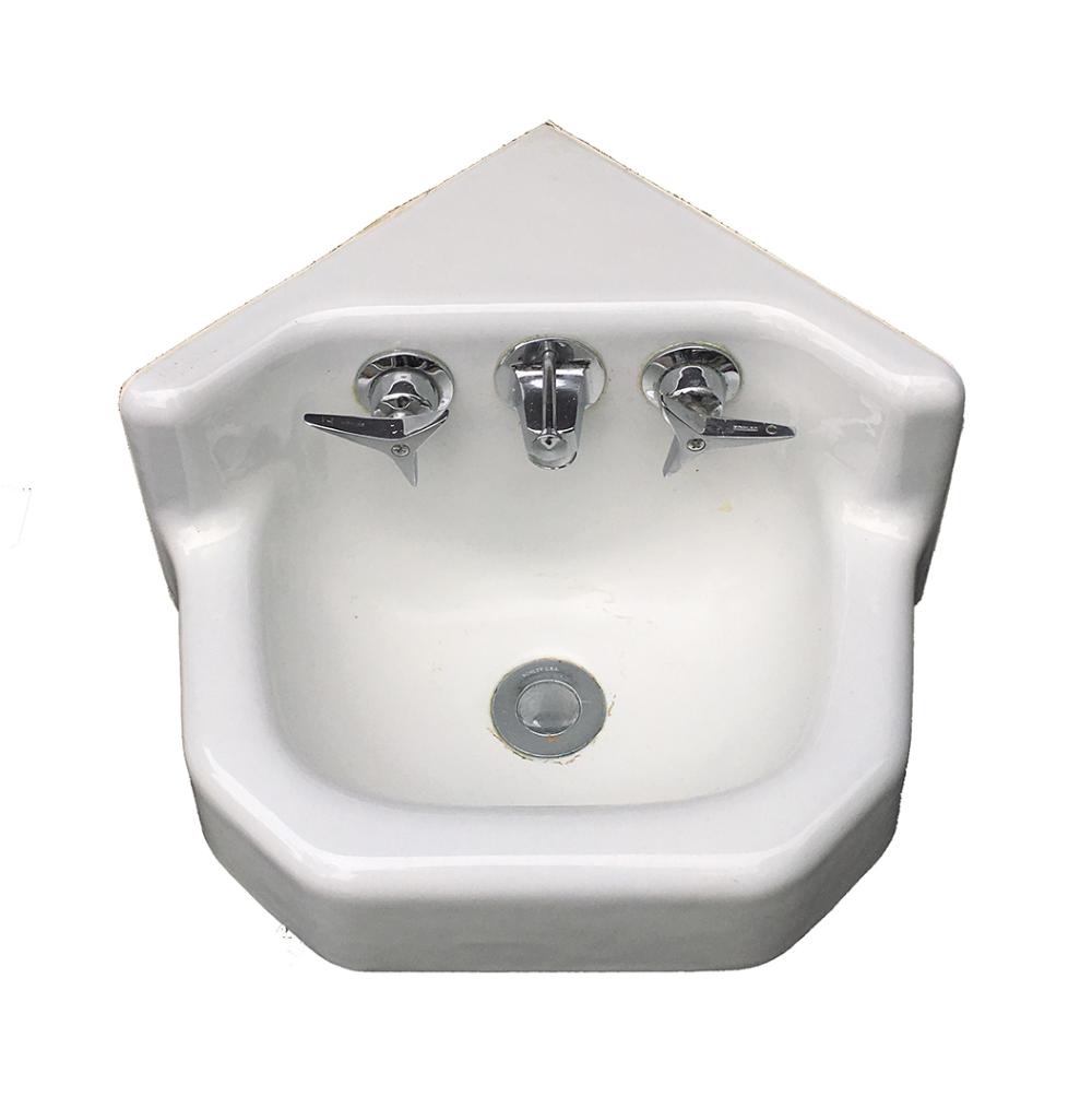 Kohler Caravan Ceramic Circular Vessel Bathroom Sink Wayfair Cornerbathroomsink Corner Sink Bathroom Bathroom Sink Wall Mounted Bathroom Sinks