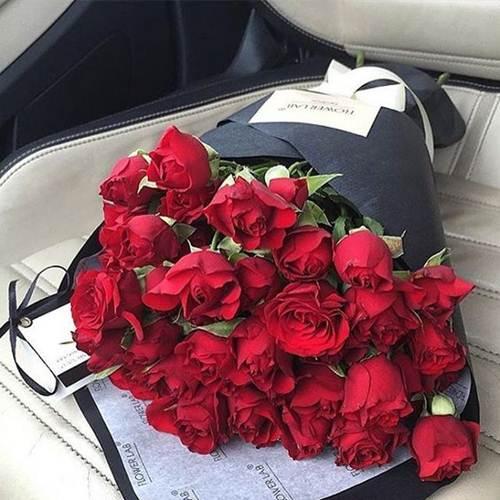 اجمل صور بوكيه ورد كبير و صغير و فرنسي اجمل الالوان و الصور فوائد زراعة الورد صور اجمل 15 بوكيه ورد كبير صو Flower Boxes Luxury Flowers Beautiful Flowers