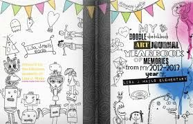 Image result for yearbook themes which have Be in the theme
