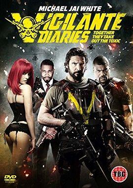 Xem Phim Biệt Đội Tác Chiến Ngầm - Vigilante Diaries