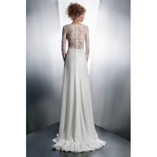 4fa5b6f0a3b9 Gemy | Mirror Mirror | North London Wedding Dress | Wedding attire