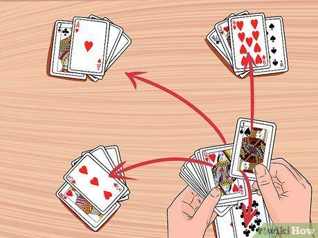 How To Play Euchre Euchre Fun Card Games Card Games