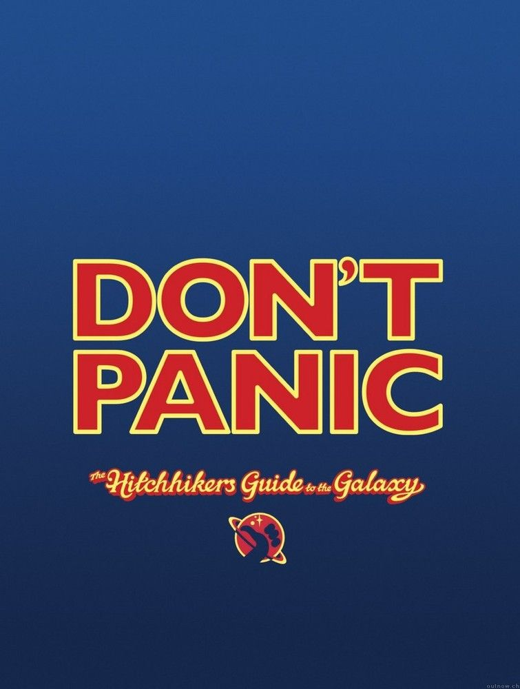 Hitchhiker's Guide homage wins NUJS fiction writing