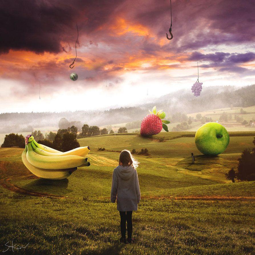 Surreal Manipulated By Steven Kin Art People Gallery Art Surrealism Photo Manipulation