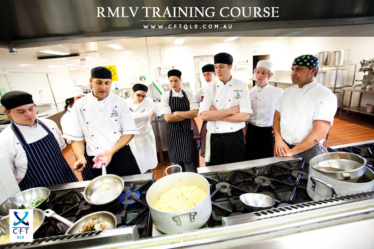 RMLV Training is mandatory making game plans for licensee