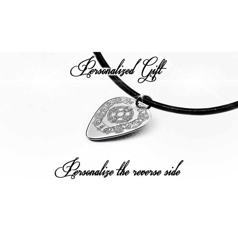 Celtic necklace Sterling silver Guitar pick Personalised gift Celtic jewelry 21st birthday Handmade jewelry Anniversary gifts Gift for him #21stbirthdaysigns Celtic necklace Sterling silver Guitar pick Personalised gift Celtic jewelry 21st birthday Handmade jewelry Anniversary gifts Gift for him USD 91.35+ Local taxes included (where applicable) Celtic necklace Sterling silver Guitar pick Personalised gift | Etsy #21stbirthdaysigns