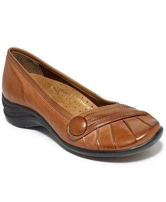 f6f349725259e Hush Puppies Women's Sonnet Comfort Flats | Clothes & shoes in 2019 ...