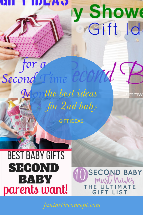The Best Ideas For 2nd Baby Gift Ideas Baby Shower Gifts For Boys Baby Gifts Unique Baby Shower Gifts