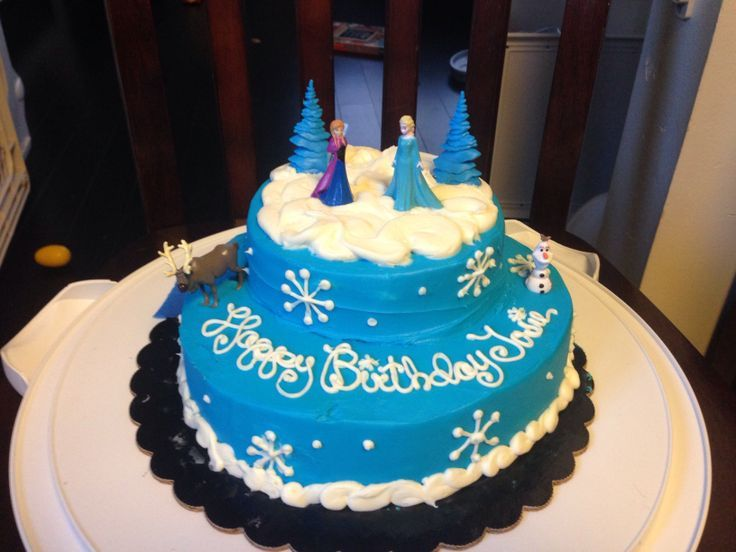 frozen birthday cakes Back to Post Frozen Cakes Idea Products I