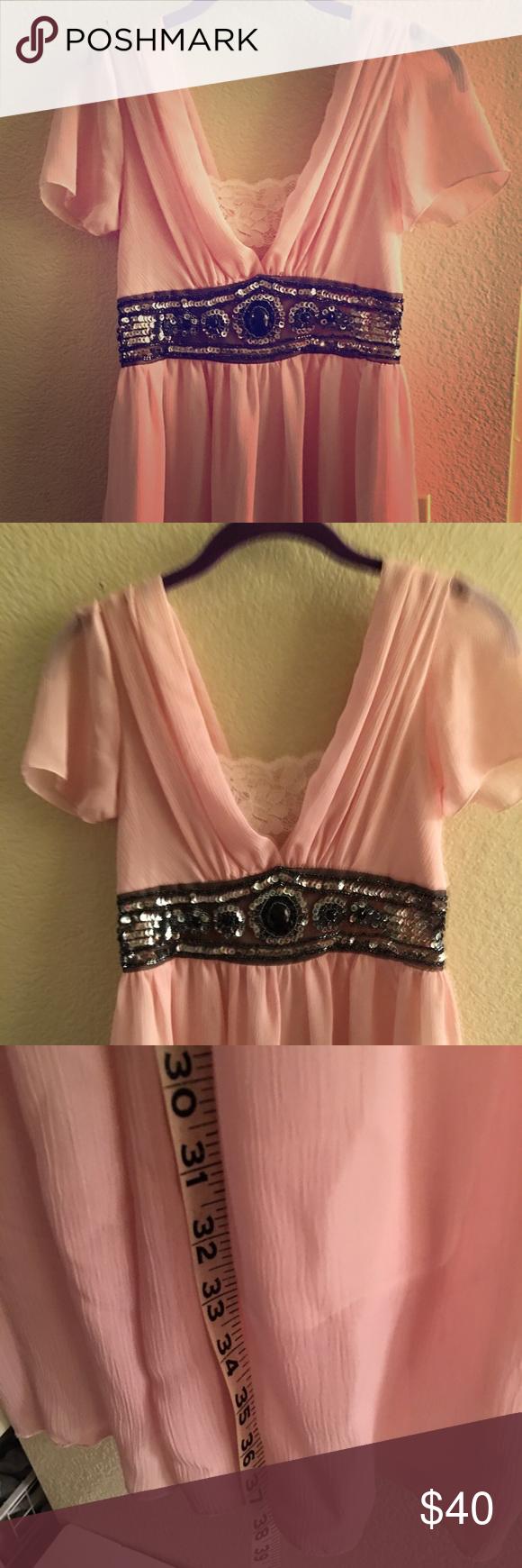 DouCeur (ich hoffe, ich habe das richtig geschrieben) Kleid Couture Mädchen Kleid Größe 15, ich h …   – My Posh Closet