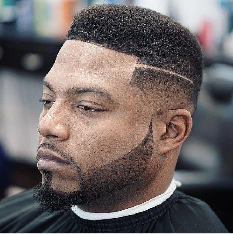 Fade Haircuts For Black Men Hair Cuts Pinterest Fade Haircut
