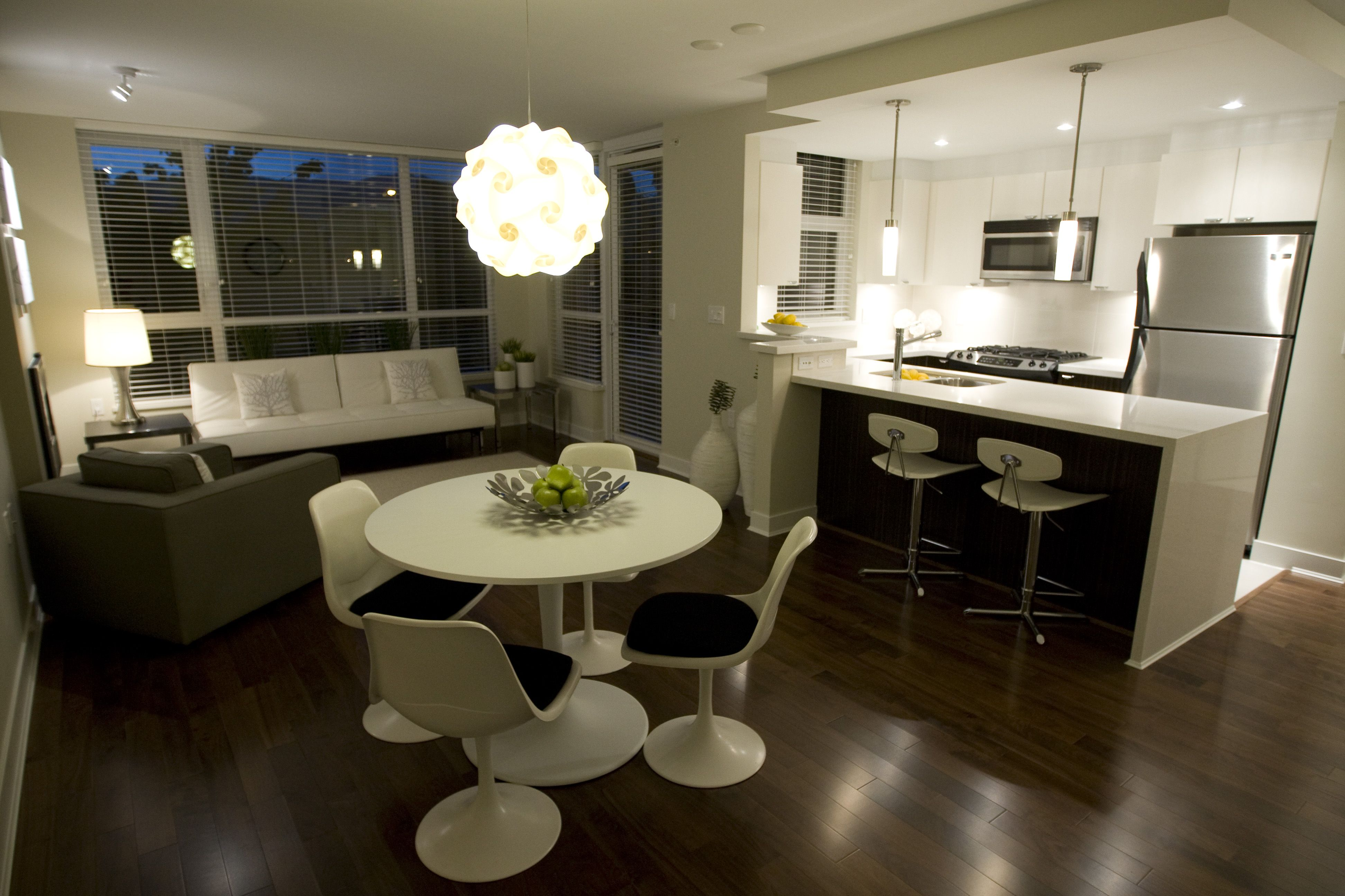 Best Vancouver Condo Interior Design By Lori Steeves Simply Home Decorating Dining Table In 400 x 300