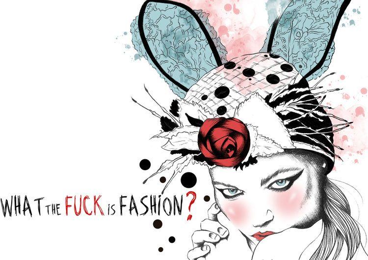 Nueva marca de camisetas que nos da una visión crítica de la moda.