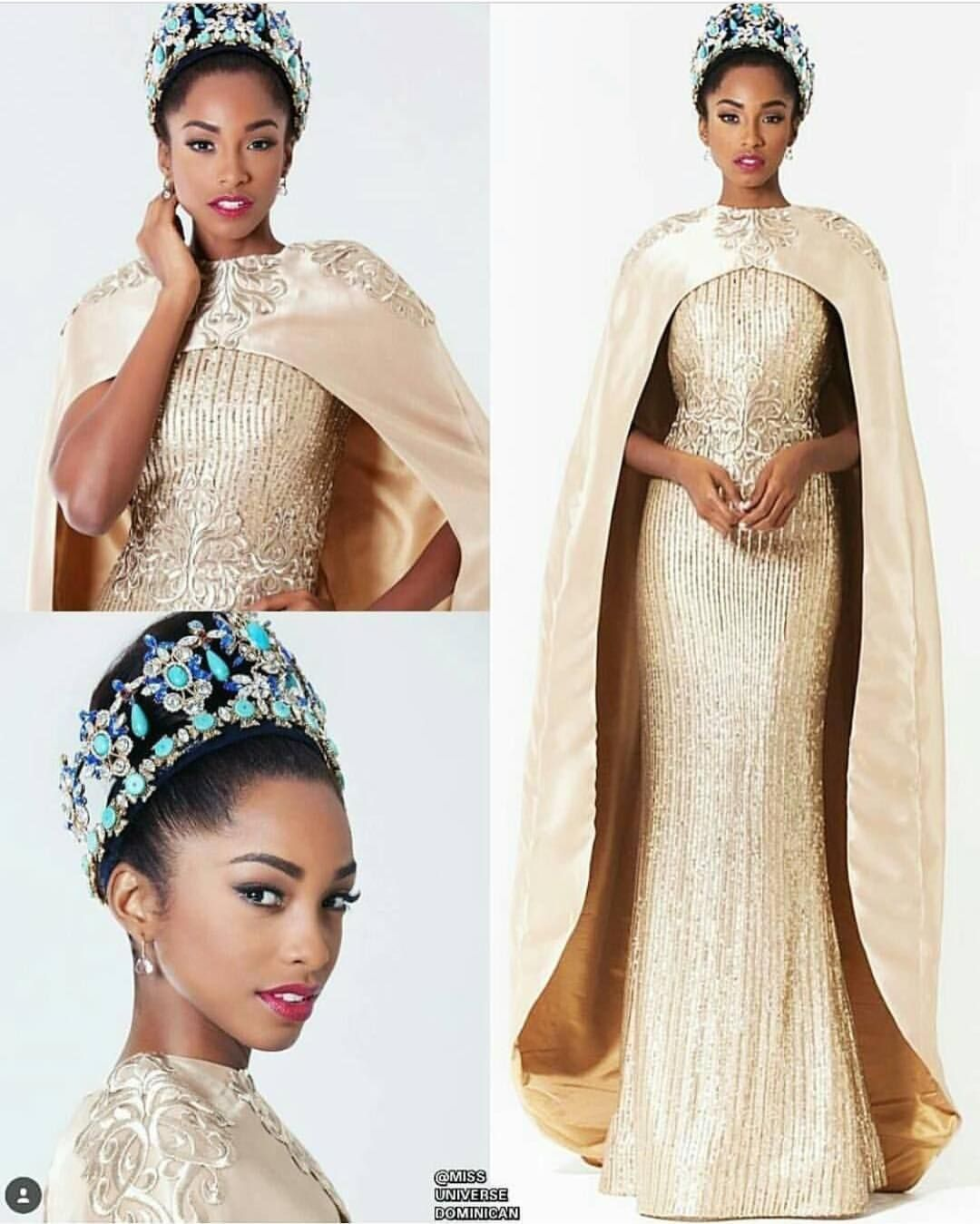 Nigerian Wedding Gowns: Bridal Dresses With Sleeves