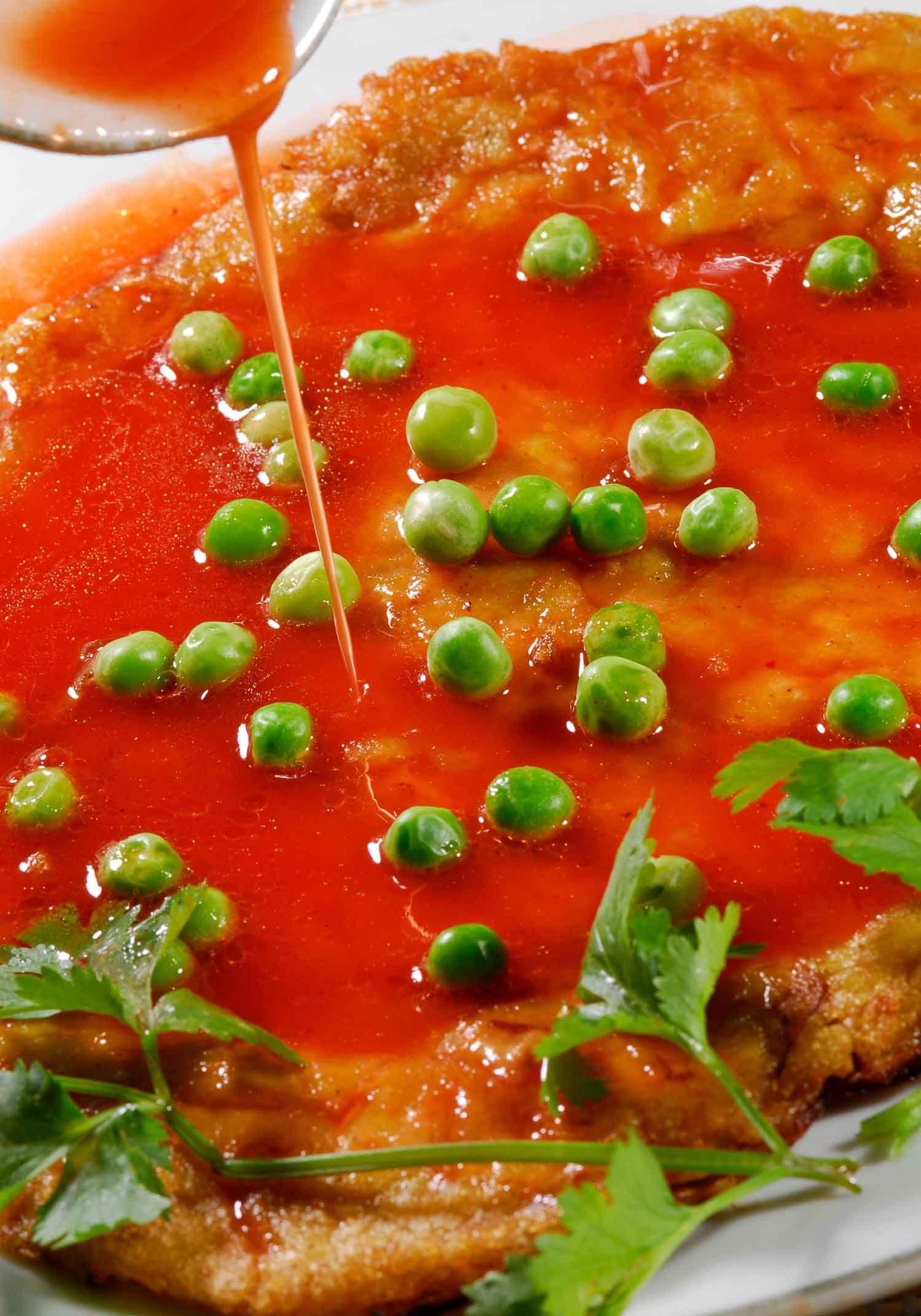 Fu Yung Hai From China Resep Masakan Indonesia Makanan Cina