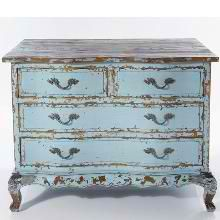 Shabby Chic Furniture- would love to find two for my bedroom