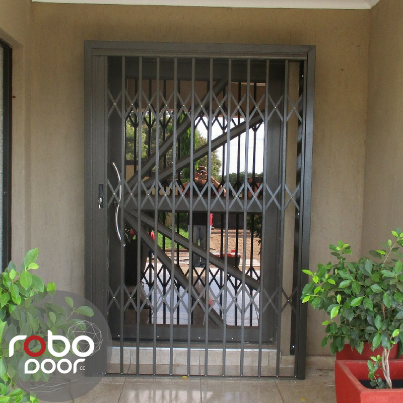 Are You Looking For A Option To Secure The You Entrance Pivot Door Robo Door Manufactures Pivot Door Frames That Accommo Door Trellis Trellis Gate Pivot Doors