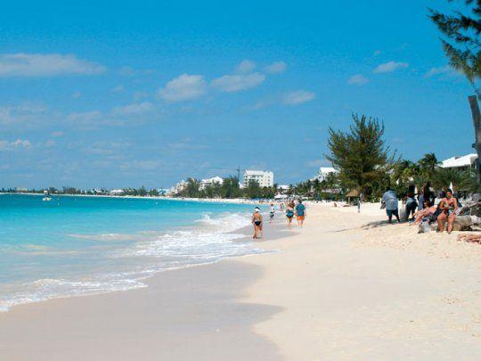 Gypsy Cayman Island