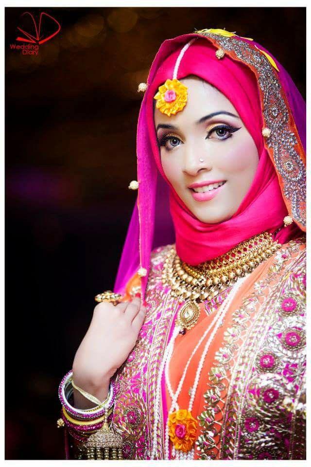 Bangladeshi bride | ♥Bangladeshi bride ♥ | Pinterest | Tradicional ...