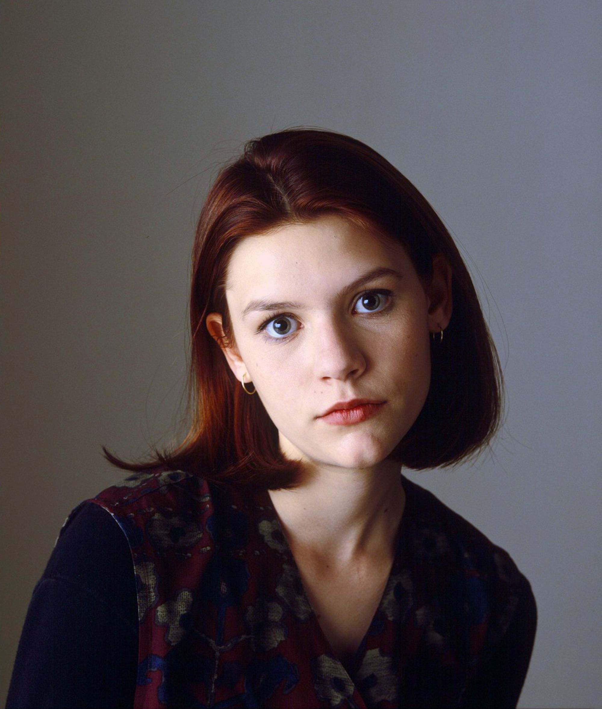 Claire Danes As Angela In My So Called Life 1995 90s Makeup