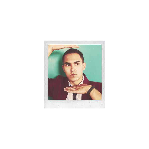 big time rush ❤ liked on Polyvore featuring carlos pena