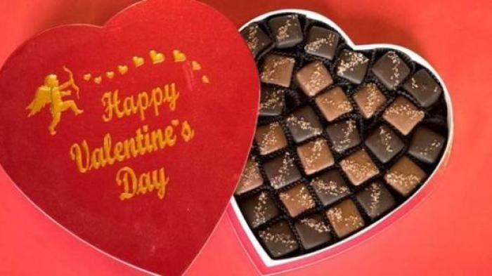 Fantastis 12 Gambar Coklat Buat Valentine Inilah Perayaan Unik Valentine Day Di Beberapa Negara Ini Resep Coklat Valentine U Di 2020 Valentine Hari Valentine Gambar