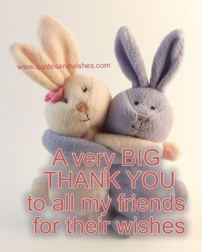 Thankyoufacebook3 Beautiful Thank You Picture Messages For