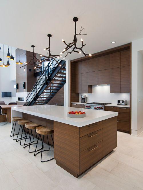 Minimalist House 85 Design: Minimalist Kitchen, Minimalist Home Decor, Minimalist Home Interior