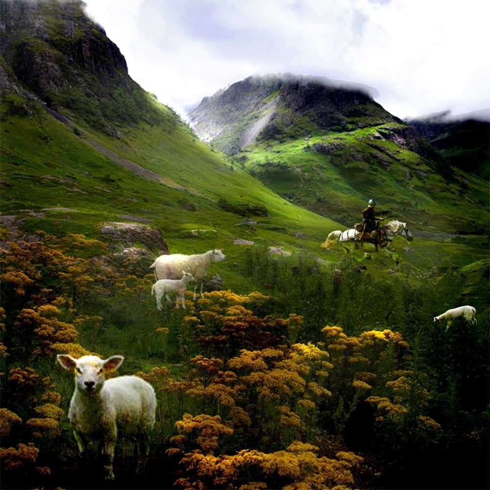 """Amazing Places To See Scotland: Pin By Lori Lincoln Grimes On """"FREEDOM!"""""""