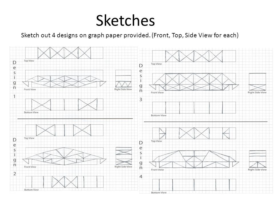 Bildergebnis Fur Truss Bridge Designs Paper