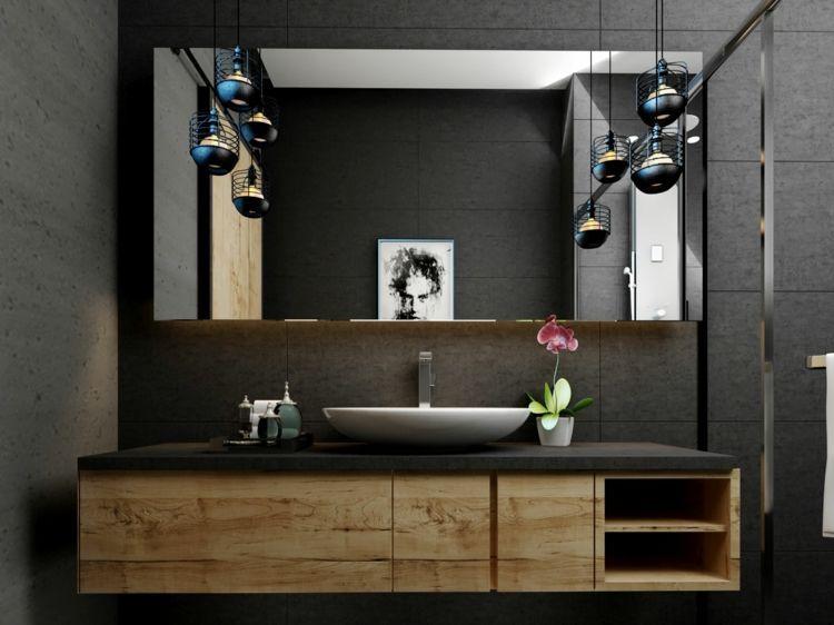 Industrial Design Im Interieur Einrichtungsbeispiele In Bildern Fur Den Unverwechselbaren Style Indu Industriedesign Einrichtungsbeispiele Badezimmer Design