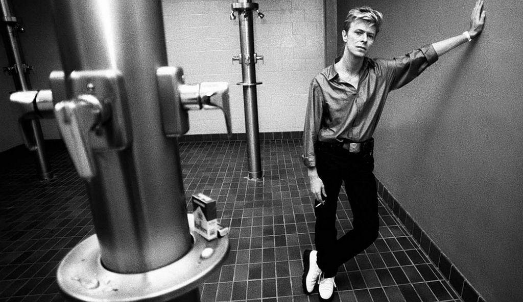 Bowie by Denis O'Regan