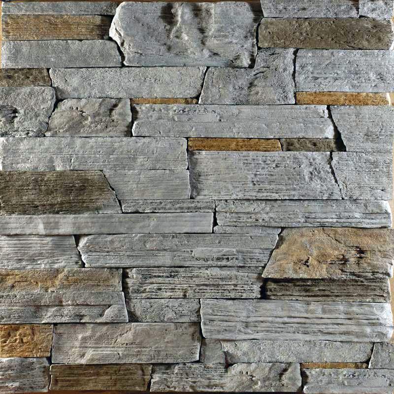 Steinwand verblender good with steinwand verblender simple steinoptik kunststoff steinwand - Steinwand bauhaus ...